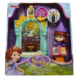 Sofie První: 3 mini hrací set