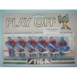 Stiga Hokejový tým červeno/modrý