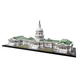 LEGO® Architectures LEGO® Architecture Kapitol Spojených států amerických 21030