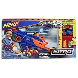 Hasbro Nerf Nitro Longshot Smash Pro kluky