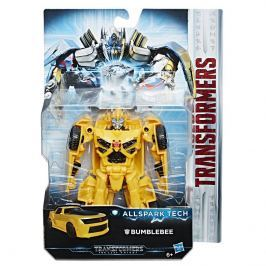 Hasbro Transformers: Poslední rytíř Interaktivní figurka