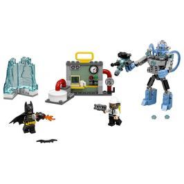 LEGO® The Batman Movie THE LEGO® BATMAN MOVIE 70901 Ledový útok Mr. Freeze™