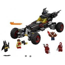 LEGO® The Batman Movie THE LEGO® BATMAN MOVIE 70905 Batmobile