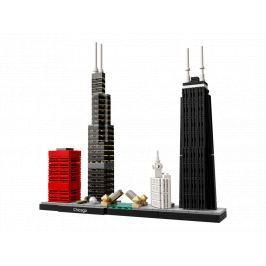 LEGO® Architectures LEGO® Architecture Chicago 21033