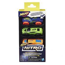 Hasbro Nerf Nitro náhradní nitro 3 ks