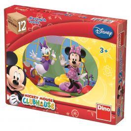 Kubus 12 kostek Mickeyho klubík