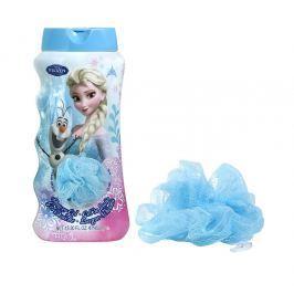 EPline Frozen 450 sprchový gel + žinka