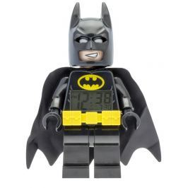 LEGO Batman Movie Batman - hodiny s budíkem