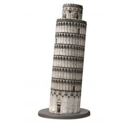 Ravensburger Puzzle 3D Pisa věž 216 dílků