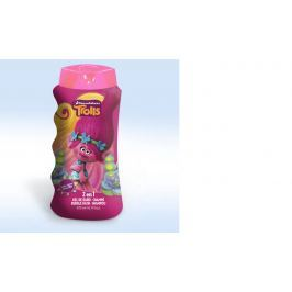 EPline Koupelový a sprchový gel TROLLS 475 ml