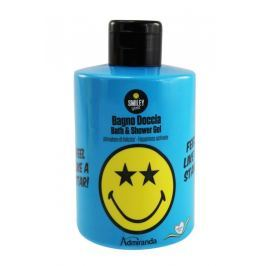 EPline Sprchový gel SMILEY Star 300 ml
