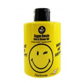 EPline Sprchový gel SMILEY Make my Happy 300 ml