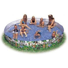 Intex Bazén pevný 244x46cm 58472
