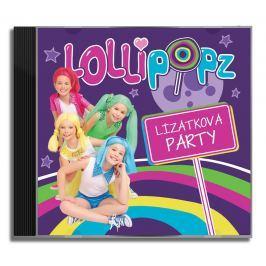 EPline CD Lollipopz – Lízátková Párty