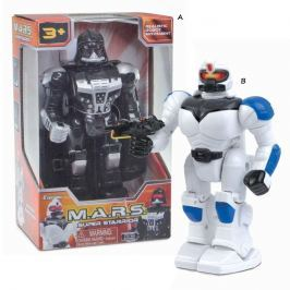 Robot Super Stariror