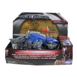 EPline Figurka Power Rangers mega bojovník 4 druhy