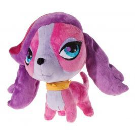 Littlest Pet Shop Plyšový Little Pet Shop Kokršpanělka Zoe 25 cm