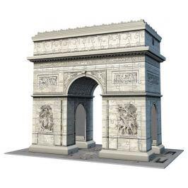 Ravensburger Puzzle 3D Vítezný oblouk 216 dílků