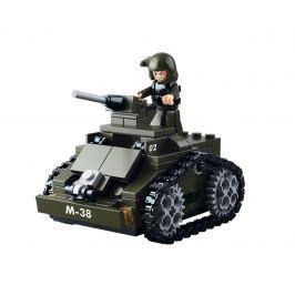 EPline Obrněné vozidlo 151 dílků