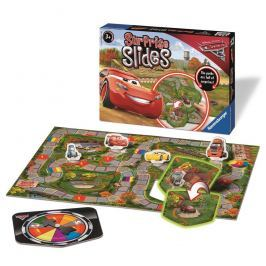 Ravensburger Dětská hra Disney Auta 3 Surpr. Slides