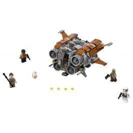 LEGO® Star Wars™ LEGO® Star Wars™ 75178 Loď Quadjumper™ z Jakku