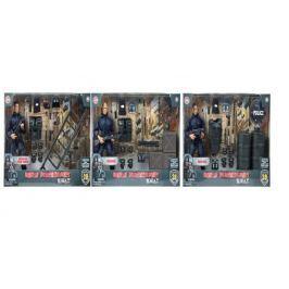 EPline Peacekeepers 30,5cm S.W.A.T. hrací set