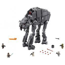 LEGO® Star Wars™ LEGO® Star Wars™ Těžký útočný chodec Prvního řádu 75189