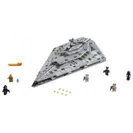 LEGO® Star Wars™ LEGO® Star Wars™ Hvězdný destruktor Prvního řádu 75190