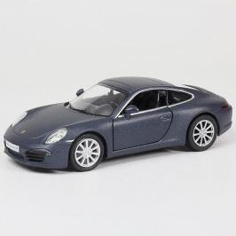 Kovový model auta 1:43 Porsche 911 Carrera S