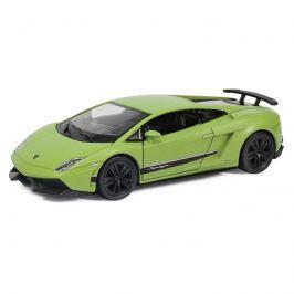 Kovový model auta 1:43 Lamborghini Gallardo LP570