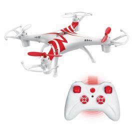 RC Foxx dron červeno - bílý
