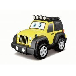 EPline Jeep se světlem a zvukem
