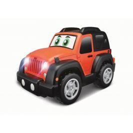 EPline Jeep RC s volantem