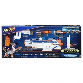 Hasbro Nerf Modulus Trilogy/Regulator