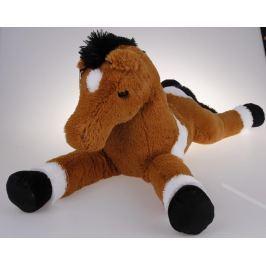 Kůň hnědý 100 cm