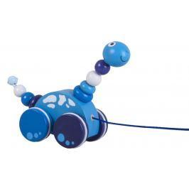 Tahací hračka Brontosaurus