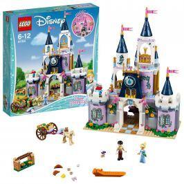 LEGO® Disney® Princess™ LEGO® Disney Princezny™ 41154 Popelčin vysněný zámek