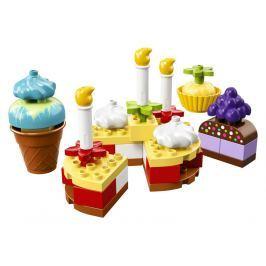 LEGO® DUPLO® LEGO® DUPLO® 10862 Moje první oslava