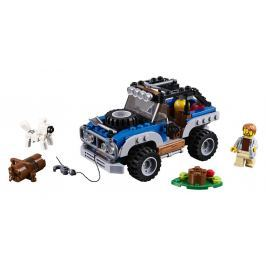 LEGO® Creator LEGO® Creator 31075 Dobrodružství ve vnitrozemí