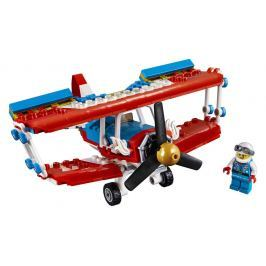 LEGO® Creator LEGO® Creator 31076 Odvážné kaskadérské letadlo