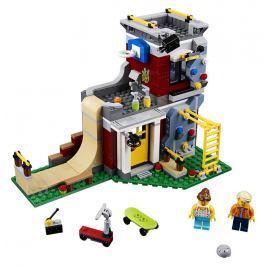 LEGO® Creator LEGO® Creator 31081 Dům skejťáků