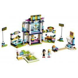LEGO® Friends LEGO® Friends 41338 Stephanie ve sportovní aréně