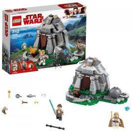 LEGO® Star Wars™ LEGO® Star Wars™ 75200 Výcvik na ostrově planety Ahch-To
