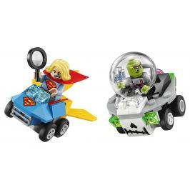 LEGO® Super Heroes LEGO® Super Heroes 76094 Mighty Micros: Supergirl™ vs. Brainiac™