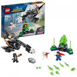 LEGO® Super Heroes LEGO® Super Heroes 76096 Superman™ a Krypto™ se spojili