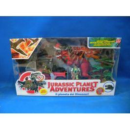 Set Jurský park s dinosaury 2 druhy