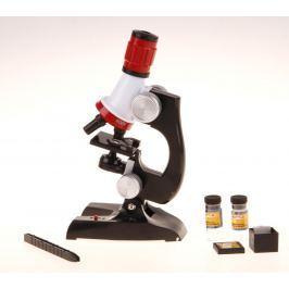 Mikroskop se světlem Kreativní a naučné