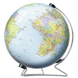 Puzzle 3D Globus (anglický)540 dílků