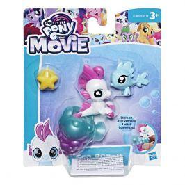 My Little Pony My Little Pony Mini pony s přísavkou a doplňky
