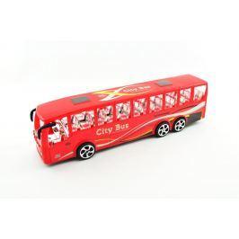 Autobus plast 38 cm na setrvačník